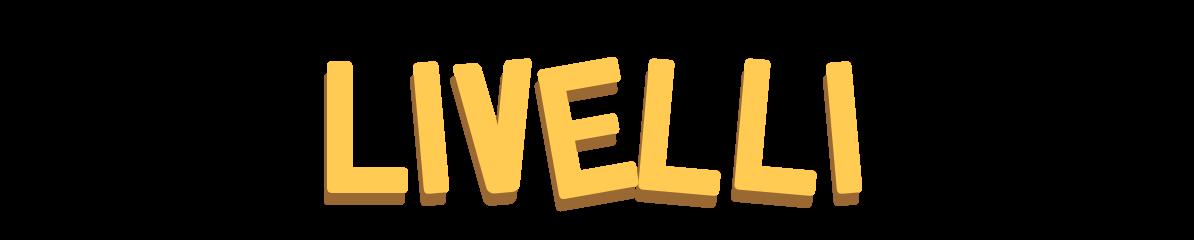 Forest King - Livelli